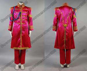 The Beatles Sgt. Peppers Lonely Ringo Starr Costume