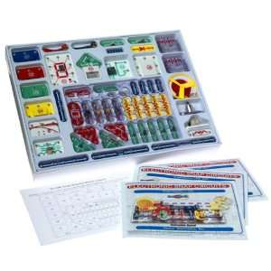 Snap Circuits PRO SC 500 Toys & Games