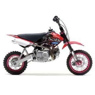 Tall Seat Honda XR50 CRF50 50cc 70cc 110cc 125cc Dirt Pit Bike