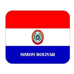 Paraguay, Simon Bolivar Mouse Pad: Everything Else