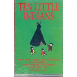 Ten Little Indians Various Music