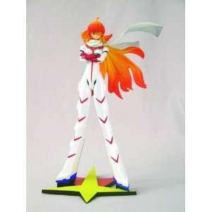Bome Gunbuster 2   Nono PVC Figure Bome Collection Vol