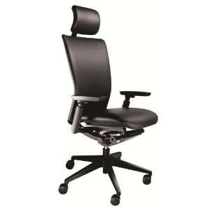 High Back Synchro Executive Chair by Techni Mobili