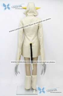 Blazblue Taokaka Cosplay costume M size