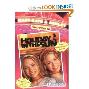 Ashley Starring In) (9780061066689): Mary Kate & Ashley Olsen: Books