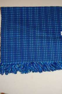 Table Runner Hand Woven in Guatemala