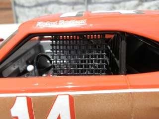 14 Richard Brickhouse 1970 Plymouth Custom Built 1/18th Scale Die