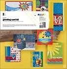Basic Grey LAUDERDALE CARD KIT CRD3224
