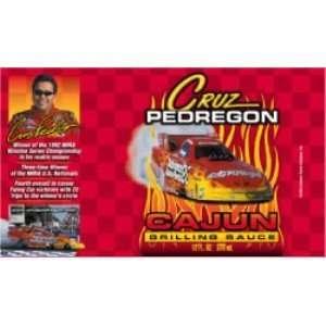 Cruz Pedregon Cajun Grilling Sauce (12oz)  Kitchen