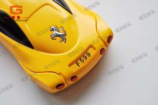 new Luxury sport car horse logo flip mobile phone F599