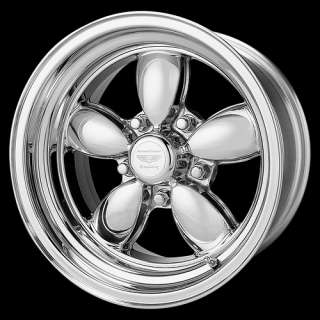 200 S 15X7 CHEVY FORD DODGE MOPAR WHEELS AMERICAN RACING HOT ROD