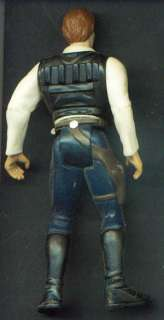 Star Wars vintage Hans Solo loose