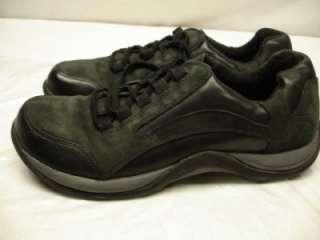 Clarks Springers Womens Sunstorm black Shoes oxford 8 M
