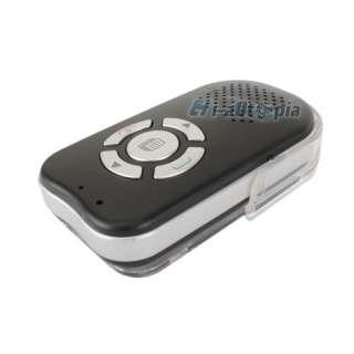 Car KIt USB port Solar Powered Car wireless Bluetooth