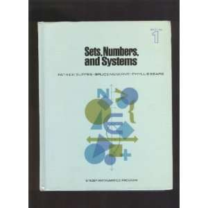 Sets, Numbers, and Systems (Singer Mathematics Program, Book