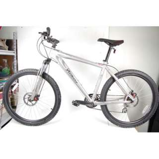 Specialized HardRock Hard Rock Comp 19 Mountain Bike w/ Disc Brakes