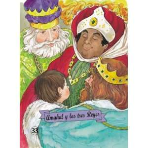 Amahal y Los Tres Reyes: Amahl and the Three Kings