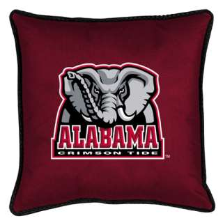 NCAA ALABAMA CRIMSON TIDE SL (9) PC Comforter Bed Set