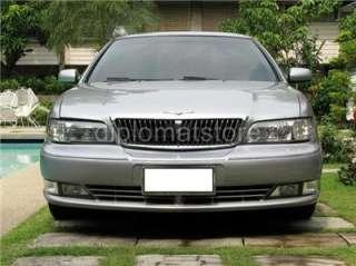 95 99~Nissan~Infinity~Cefiro~I30~A32~Clear~Head~Lights~