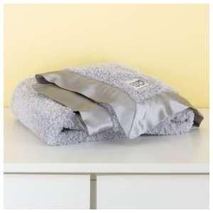 Blankets Baby Soft Chenille Blanket, Gy Chenille Schlimazel Blanket