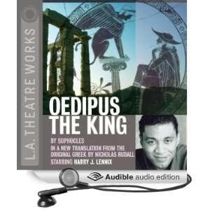 com Oedipus the King (Dramatized) (Audible Audio Edition) Sophocles