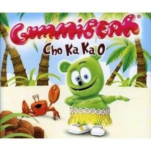 Chok Ka Kao Gummi Bear Music
