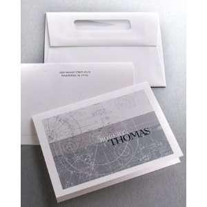 20 Engineering Notes Envelopes