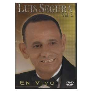 En Vivo 2 Luis Segura Movies & TV