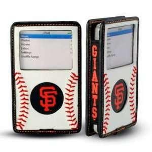 GameWear MLB 2 G Nano Ipod Holder   San Francisco Giants
