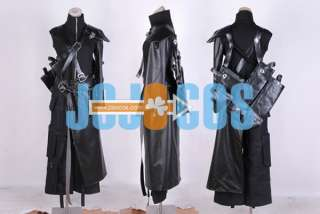 Final Fantasy VII◆Cloud &Gloves◆Anime Cosplay Costume