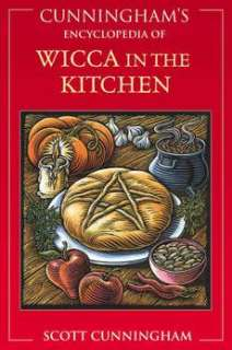 Kitchen Witchs Guide to Brews and Potions NEW