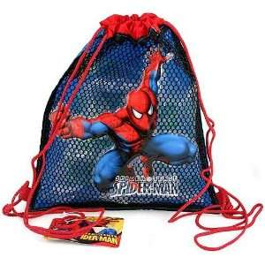Spider Sense Spider Man Party Tote Bag Toys & Games