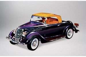 Lindberg 72142 1936 Ford Roadster Car 132