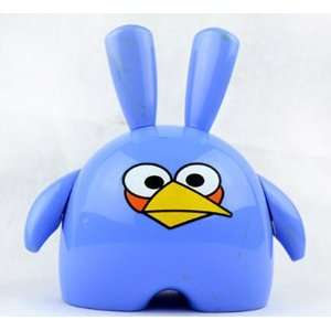 Collecting Money Cute Angry Birds Coin Bank Great Gift