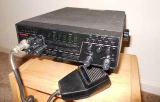 Clear Channel Ranger AR 3500 10 meter Ham Radio Works Great