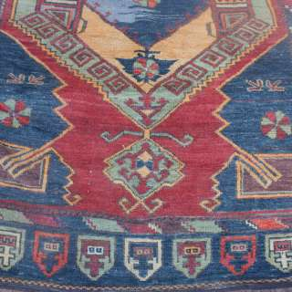 8ft x 9ft Genuine Hand Woven Wool Indian Rug