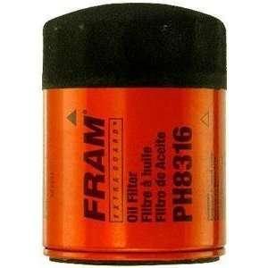 Fram oil filter PH8316, 12 pack ($3.00 each) Automotive