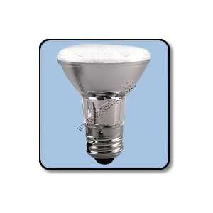 PAR20/36/LED/Y/FL 12 LED REPLACEMENT YELLOW Light Bulb / Lamp Osram