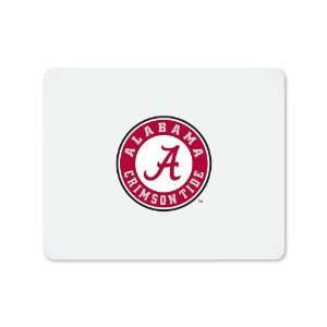 NCAA Alabama Crimson Tide Circle A Logo Deskpad Sports