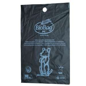 Dog Waste Bio Bags, 20 bags per roll, 2 rolls per box