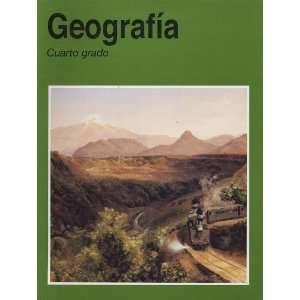 com Geografia  Cuarto Grado Secretaria de Educacion Publica Books