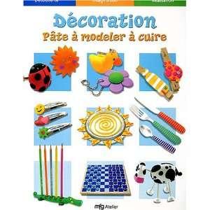 ; pâte à modeler à cuire (9782750200794): Collectif: Books