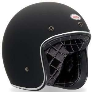 Bell Custom 500 Open Face Motorcycle Helmet X Large Matte