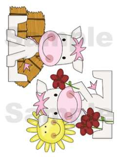PINK HORSE PONY BABY GIRL WALL NURSERY STICKERS DECALS