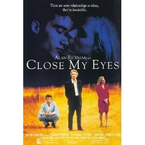 28cm x 44cm) (1991) Style A  (Alan Rickman)(Clive Owen)(Saskia Reeves