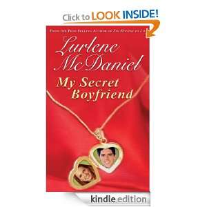 My Secret Boyfriend (Young Adult Fiction): Lurlene McDaniel: