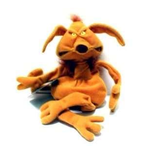 Star Wars Buddies Salacious Crumb Plush: Toys & Games