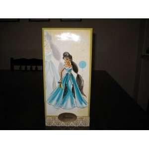 Disney Princess Designer Collection Jasmine Doll Toys