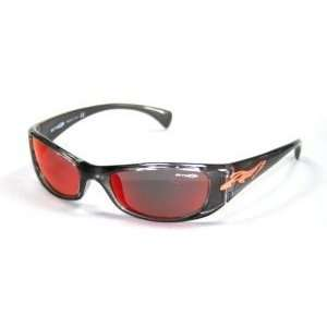 Arnette Sunglasses 4041 Grey with Orange Element  Sports ... bc96628041