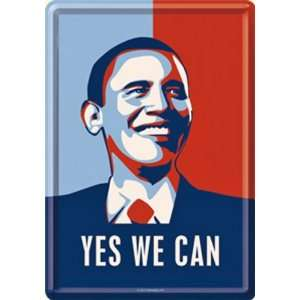 yes we can by barack obama